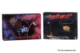 NECA 39887 Nightmare on Elm Street - Accessory Pack - Deluxe Accessory Set