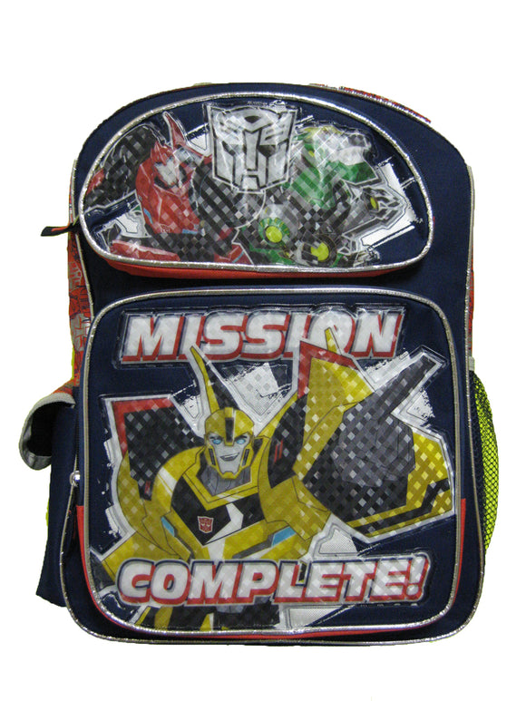 B15TF22836 Transformers Large Backpack 16