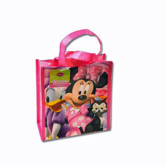 Minnie Mouse Mini Non-Woven Tote Bag 12-pack