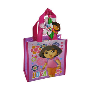 Dora the Explorer Mini Non-Woven Tote Bag 12-pack