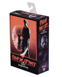 "NECA 39709 Friday the 13th - 7"" Action Figure - Ultimate Part 5 Jason"