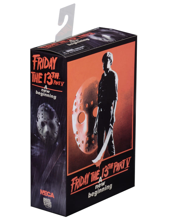 NECA 39709 Friday the 13th - 7