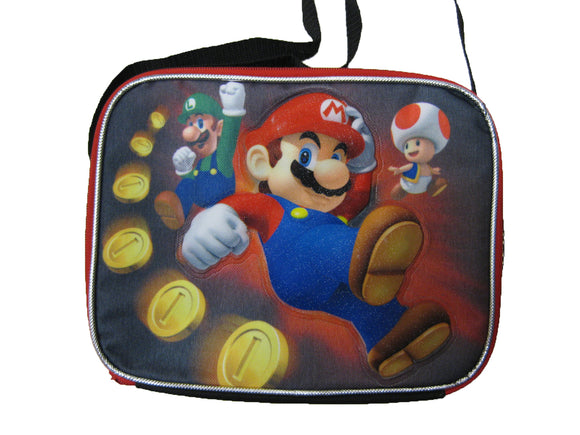SD27026 Super Mario Lunch Bag 8