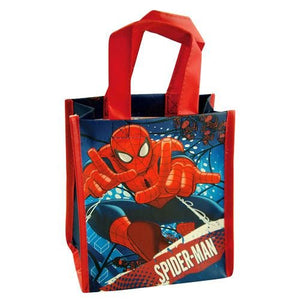 Spider-Man Mini Non-Woven Tote Bag 12-pack
