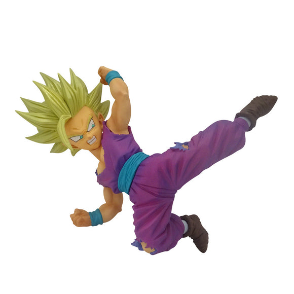 BANPRESTO 15983 Dragon Ball Super Chosenshiretsuden Vol.6 Super Saiyan 2 Son Gohan Figure
