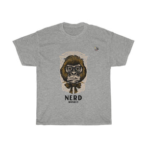 The Nerd - T-Shirt Trendy Zebra