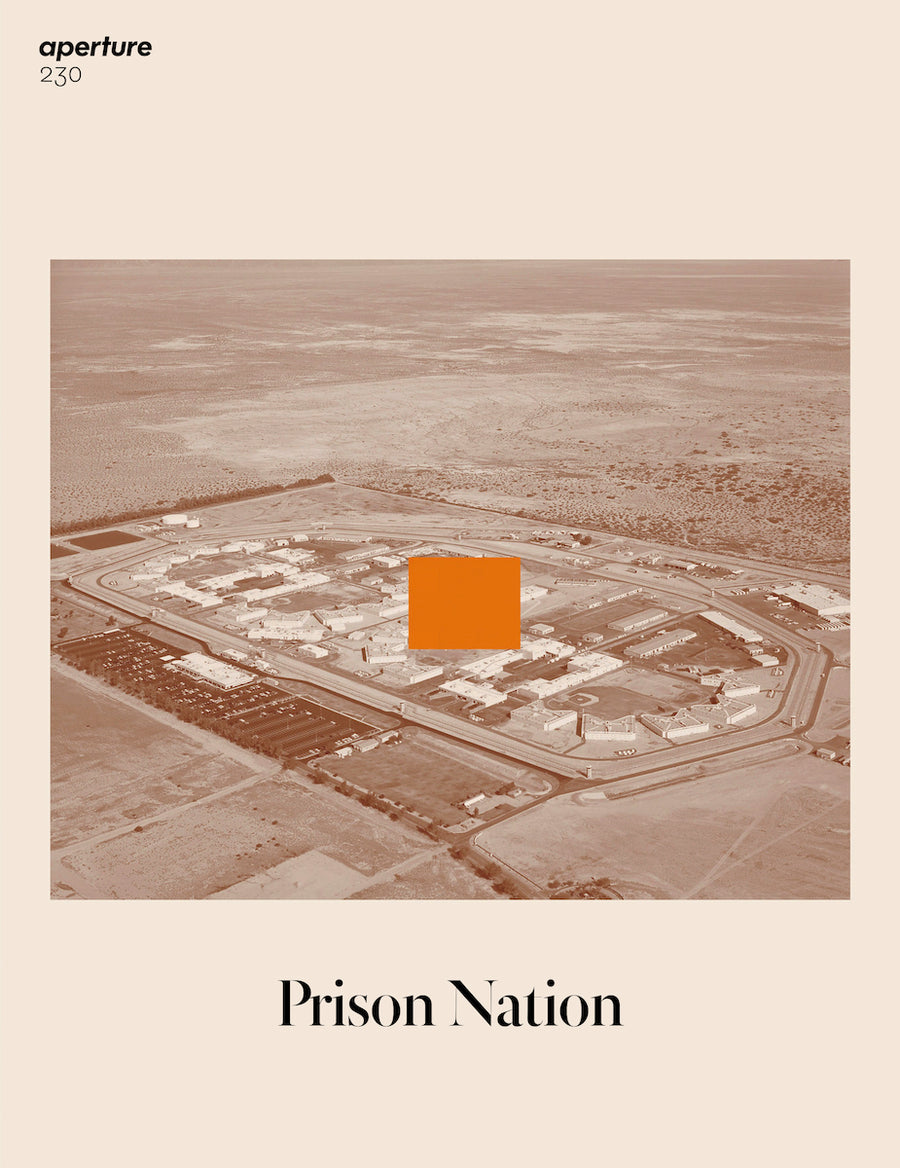 PRISION NATION