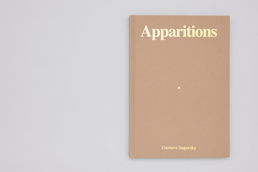 Apparitions | Gustavo Sagorsky