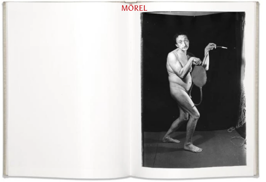 I am not | Boris Mikhailov