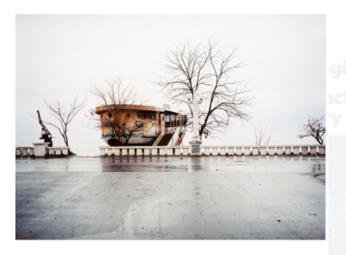 Soviet Relics | The Sochi Project