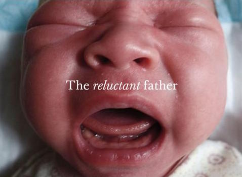 The Reluctant Father | Phillip Toledano