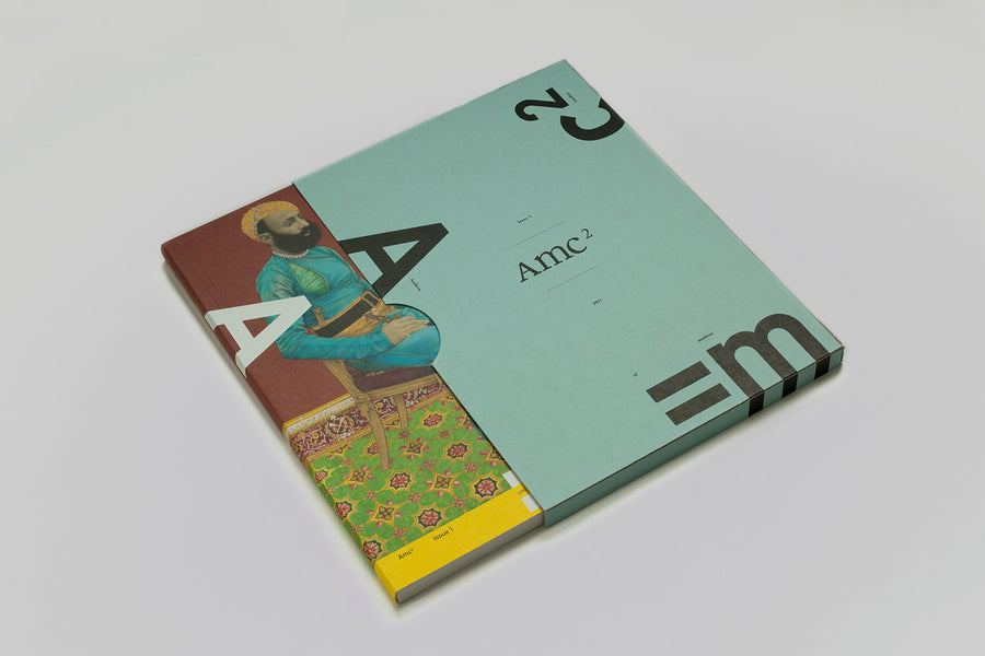 Amc2 Journal · Issue 1