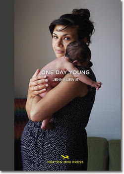 One day young | Jenny Lewis