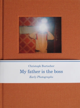 My father is Boss | Christoph Burtscher