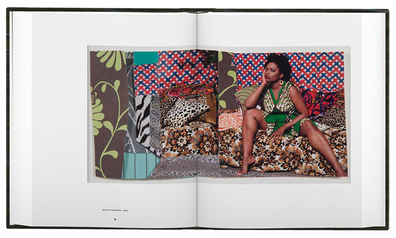 MUSE | MICKALENE THOMAS