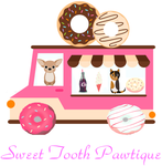 Sweet Tooth Pawtique