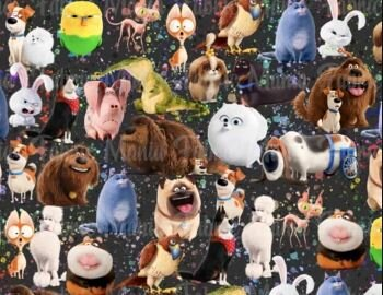 The Life Of Pets