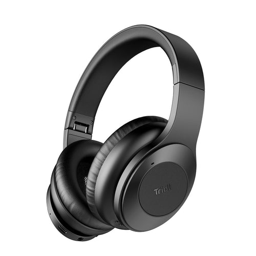 Tribit QuietPlus Active-Noise Cancelling Wireless Bluetooth Headphone - Analogueplus