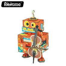 Load image into Gallery viewer, Robotime DIY Music Box - Dream Series - Analogueplus