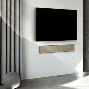 Bang & Olufsen Beosound Stage All-In-One Sound Bar with Dolby Atmos - Analogueplus