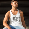 Strong Free Alive And Dancer Men's Tank Top