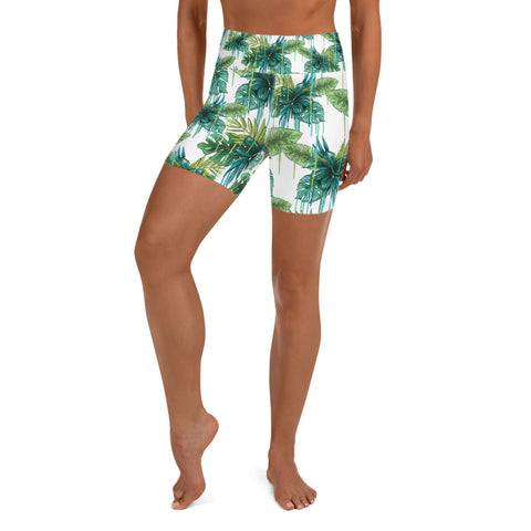 La Primavera Dance Shorts