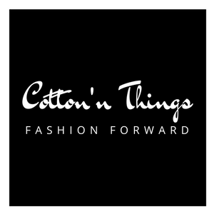 Cotton'n Things