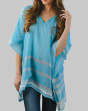 Load image into Gallery viewer, Cotton Caftan Kaftan