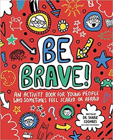 Be Brave! Children Book