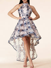 Load image into Gallery viewer, Flare high Dress