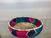 Load image into Gallery viewer, Handwoven Storage Basket Decorative