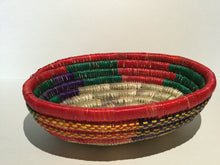 Load image into Gallery viewer, Handwoven Basket storage basket