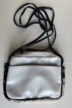 Load image into Gallery viewer, Genuine Leather Crossbody Bag