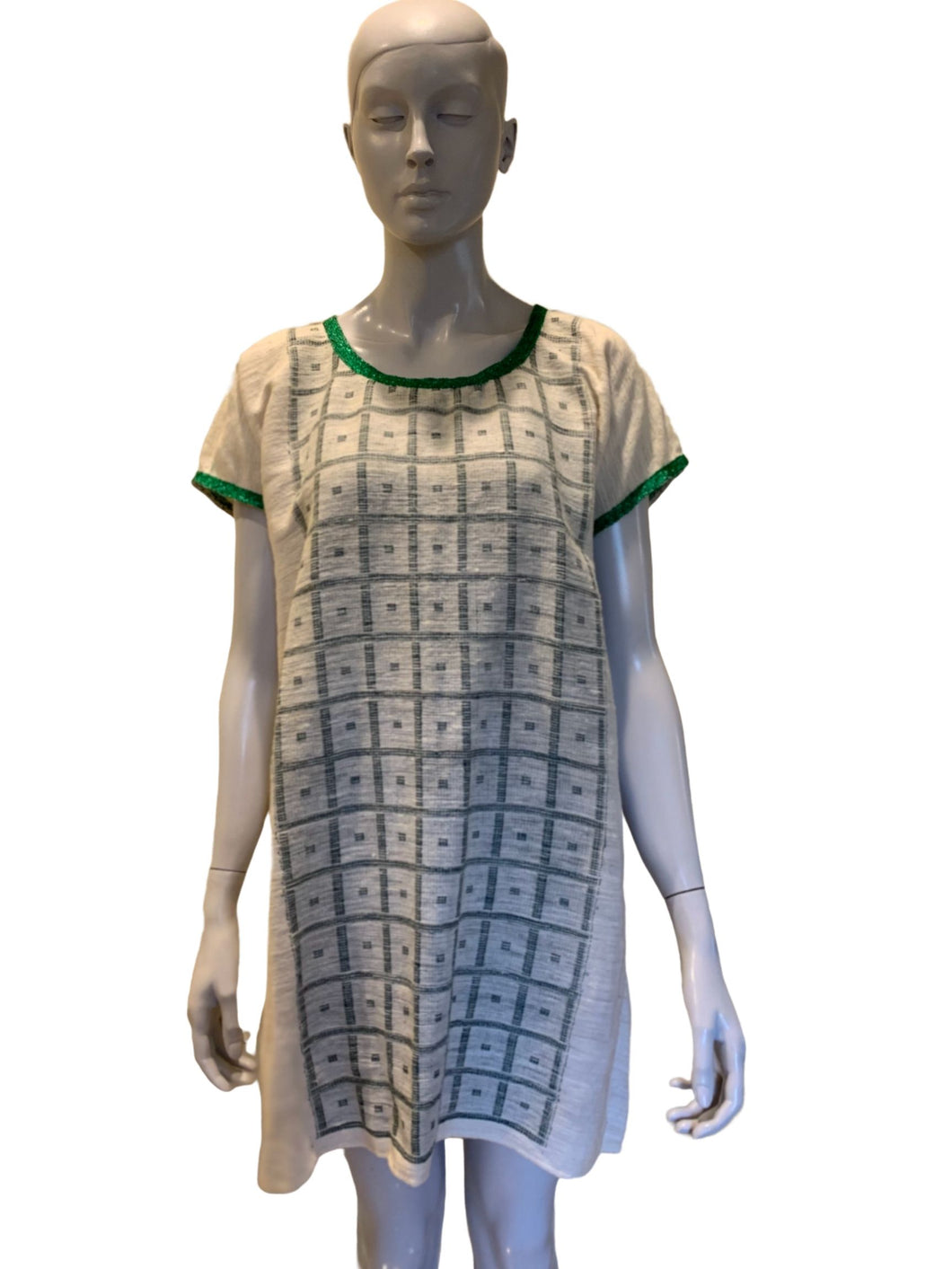 Tunic -Cotton Tunic Dress