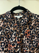 Load image into Gallery viewer, Cotton Blouse Long Sleeve