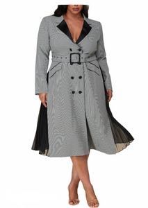 Coat Plus Size