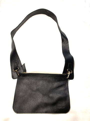Crossbody Bag Genuine Leather
