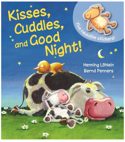 Kisses, Cuddles, and Good Night!