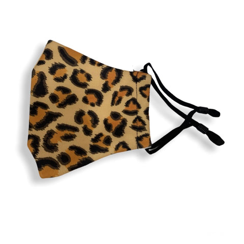 Women Face Mask animal print
