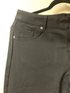 Black Stretchy Pants Comfortable