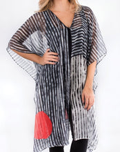 Load image into Gallery viewer, Caftan Tunic Top