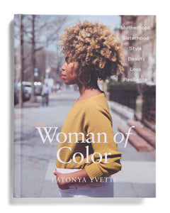 women of color book