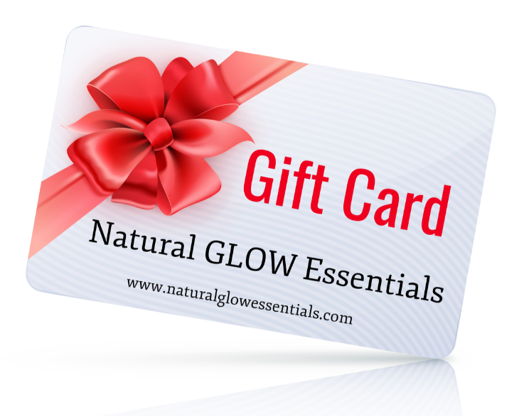 Natural GLOW Essentials Gift Card