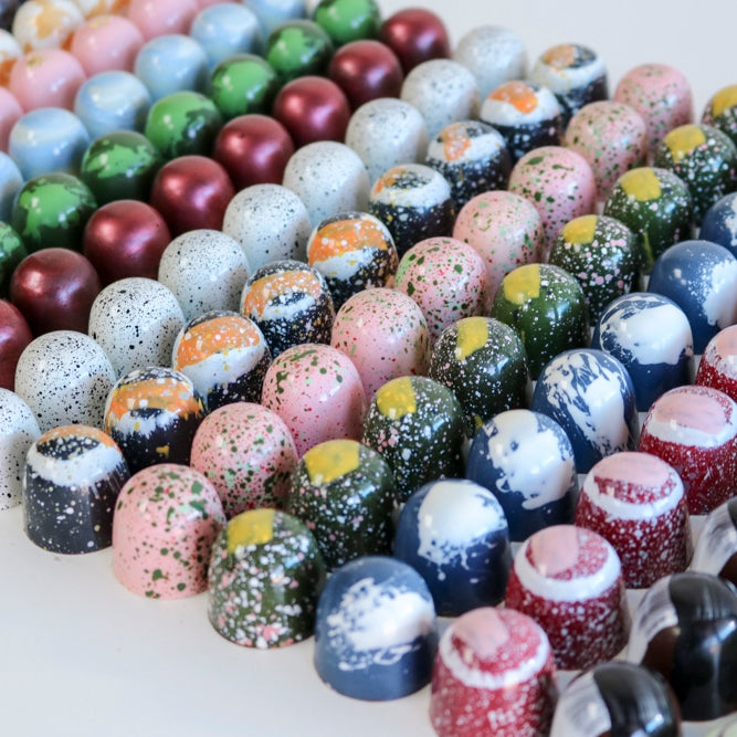 6 Piece Bonbon Selection