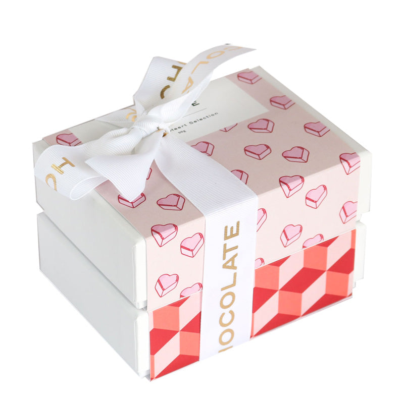 11 Piece Heart & Bonbon Bundle