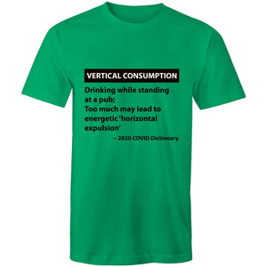 Vertical Consumption (Unisex XS - 3XL)