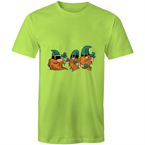 Gnomely clovers (Unisex XS - 2XL)
