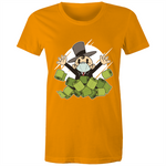 Load image into Gallery viewer, Rich with toilet paper (Womens XS - 2XL)