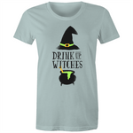 Load image into Gallery viewer, Drink Up Witches (Womens XS - 2XL)