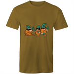 Load image into Gallery viewer, Gnomely clovers (Unisex XS - 2XL)